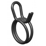 Spring Wire Clip 19 mm