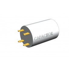 Capacitor 20uf 450V 1Hp