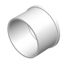 Barrel Union 40 mm Pipe Socket