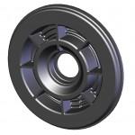 Triflo Pump Backplate-Auto Heat - AH